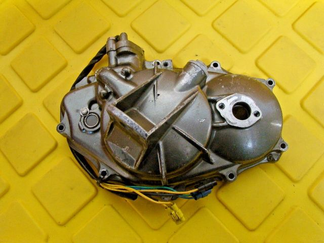 Kawasaki 1999-2005 Ultra 150 STX 1200 Generator Cover + Stator # 14031-3728