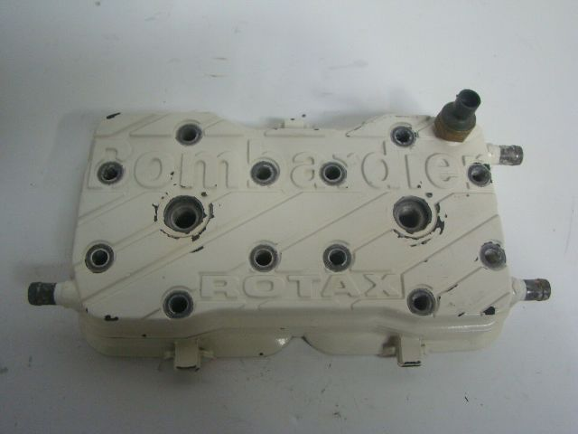 Sea Doo Bombardier 1996-1997 XP GSX GTX SPX White Cylinder Head Part# 290923311