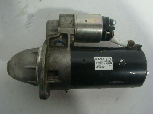 Polaris UTV Side By Side 2015-2018 Ranger Diesel Starting Motor Part# 3040113