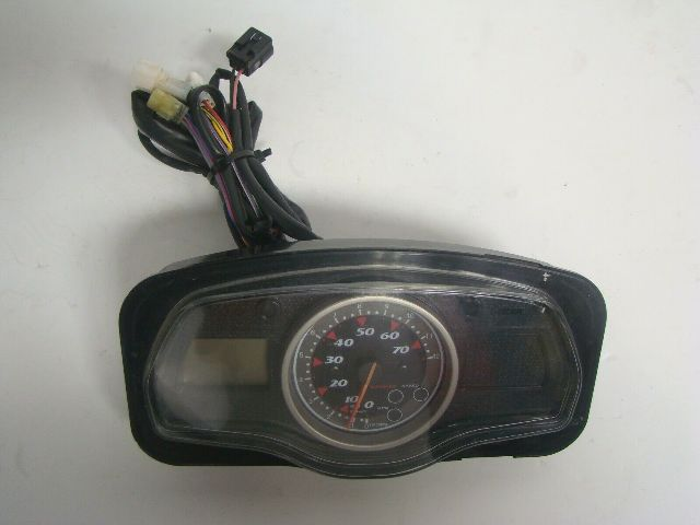 Yamaha Waverunner 2006-2008 FX 3-Pass / Cruiser Instrument Panel F1Y-6820A-10-00
