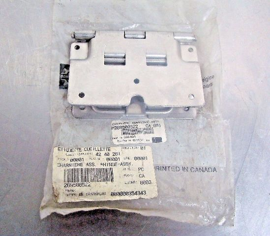 Sea-Doo 1991-2000 GTS Front Storage Cover Hinge Assembly 269500522 NEW OEM