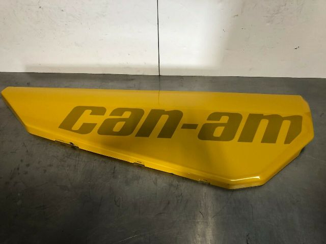 Can-Am Maverick EX XRS UTV Side By Side Fender LH Part# 705011314419