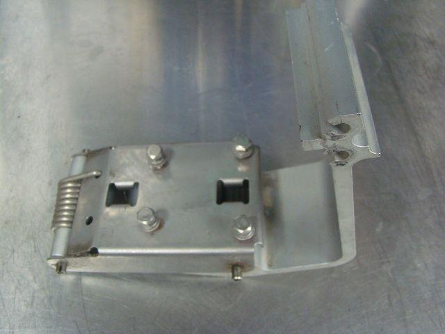 Yamaha Waverunner 05-16 VXS VXR V1 VX110 Front Storage Hinge # F1K-U515A-00-00