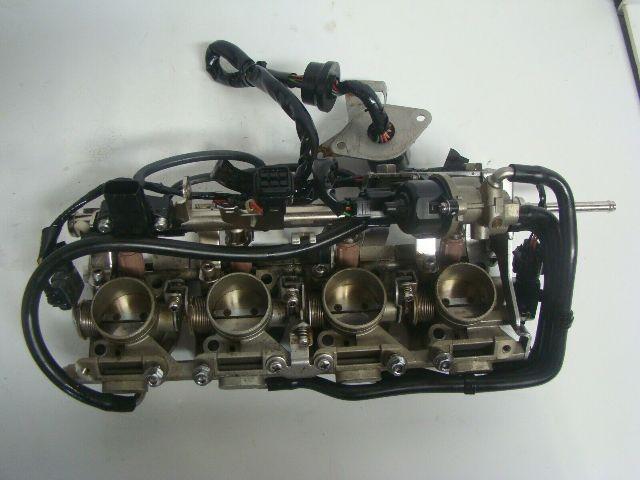 Yamaha Waverunner 06-2008 FX HO / Cruiser Complete Throttle Body 6B6-13750-01-00