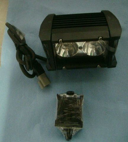 "Polaris Ranger / RZR 5"" LCD Light Kit 1800 Lumens OEM Part # 2879787"