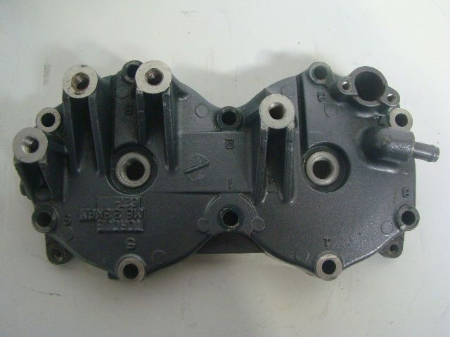 Yamaha Waverunner 1993-97 WB700  FX1 VXR WR 3 Cylinder Head  61X-11111-00-94
