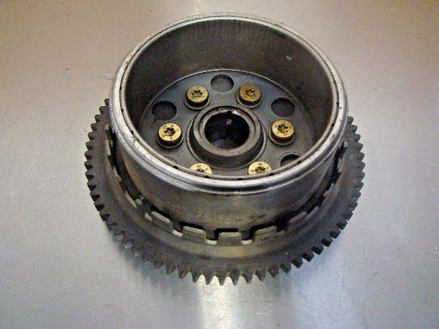 Sea-Doo BRP 02-03 GTX DI RXDI XPDI Flywheel Magento With Ring Gear # 290966822
