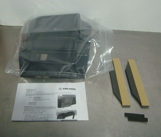 Polaris Ranger XTR GPS Mounting Kit XP 900 Crew 900 Part # 2879176