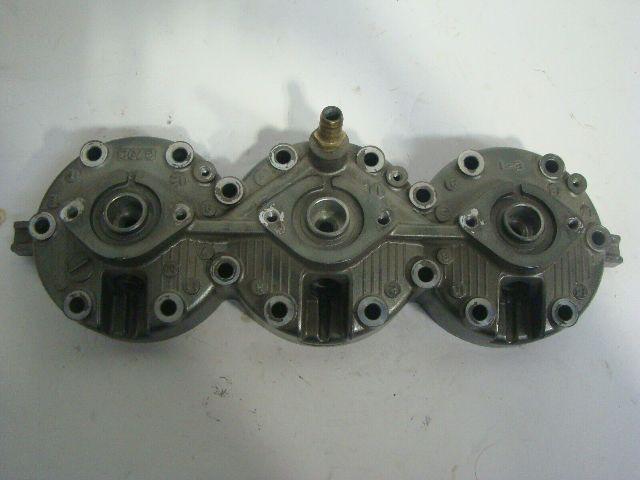 Kawasaki Jet Ski 2000 STX 1100 DI Cylinder Head Assembly Part# 11001-3732