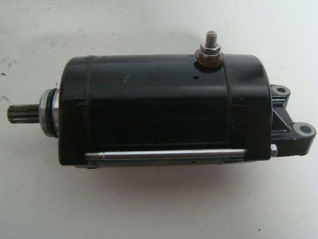 Honda Aquatraxx 2002-2007 ARX1200 F12 F12X R12 R12X Starter Motor 31200-HW1-671