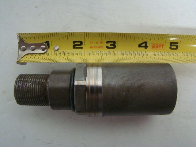 Kawasaki 03-18 STX12 STX15 ULTRA 250 260 LX Camshaft Coupler Shaft # 13107-3785