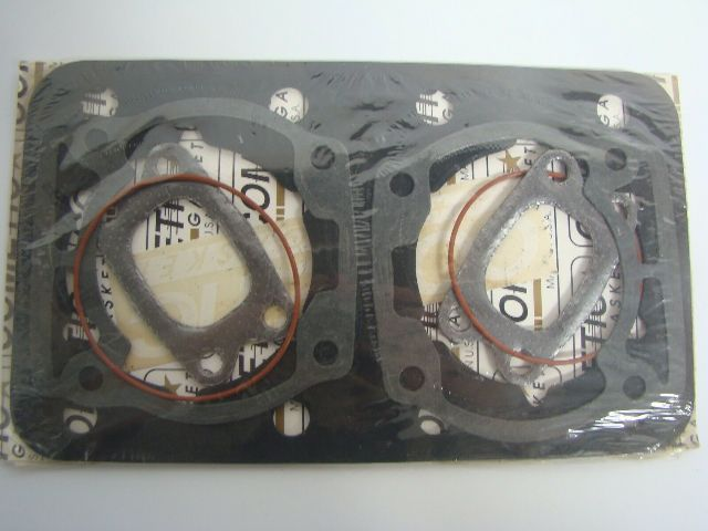Ski Doo Snowmobile 1989-1991 Formula 521 / 536 Wiseco Gasket Kit Part# W5255
