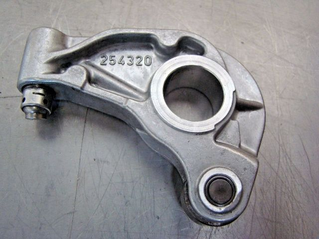Sea-Doo 4 Tec GTX GTI RXP RXT Exhaust Valve Rocker Arm OEM 420254326