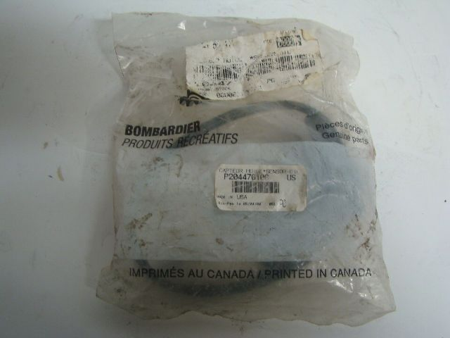 SeaDoo Bombardier 1997-1998 GTX RFI SPX GTI GTS GS XP Oil Sensor # 204470106