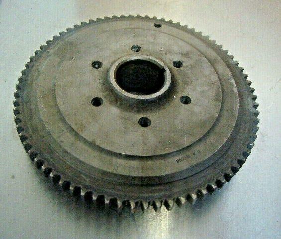 Sea-Doo GTX XP RX 951 947 Flywheel Ring Gear RXDI XPDI GTXDI Part# 290966682
