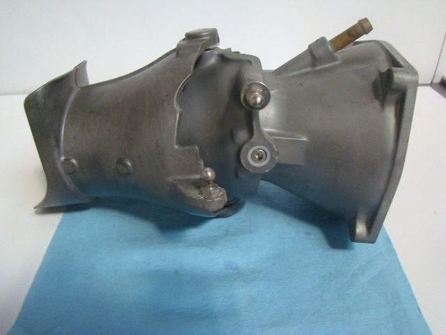 Kawasaki 95-99 Super Sport XI STS STX 750 Reduction + Trim + Steering 59136-3722