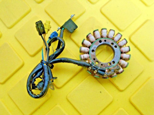 Kawasaki Jet Ski 1999-2003 Ultra 150 STX 1200 Stator Assembly Part# 21003-3740