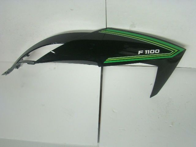 Polaris Arctic Cat 2012 F 1100 Hood Panel with Decals Black RH Part# 3718-238
