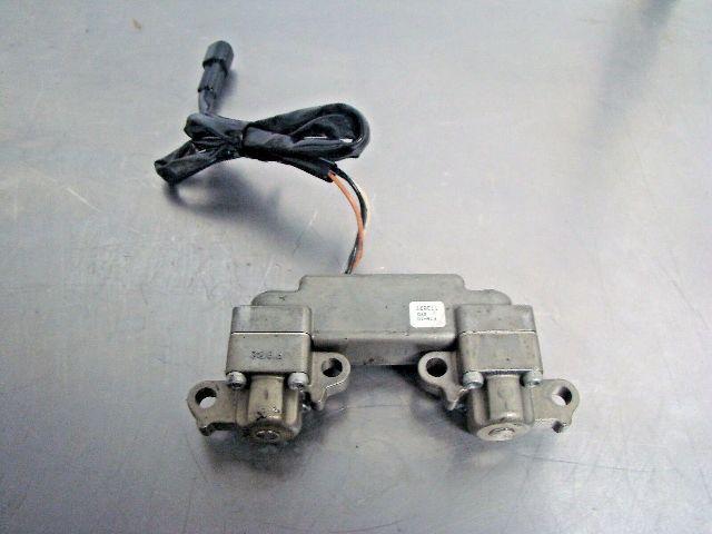 Yamaha Waverunner 2005-2008 FX VX GP Steering Sensor Assembly # F1B-68303-10-00