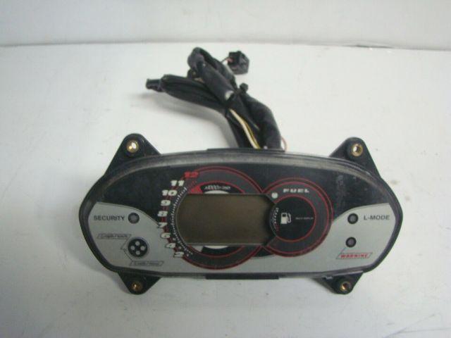Yamaha Waverunner 2005 FX Cruiser FX 3 Passenger Meter Gauge # F1B-6820A-10-00