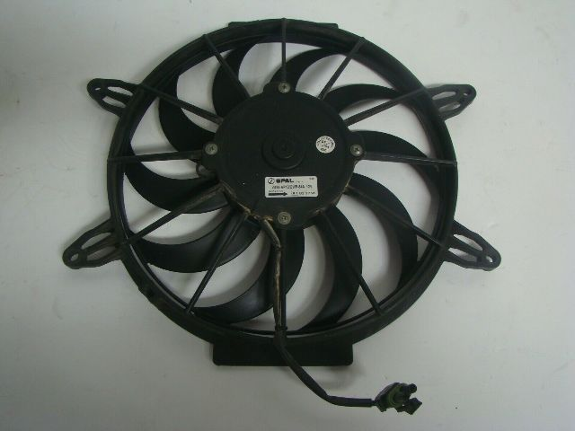 Polaris ATV Quad 4x4 2004-2011 Sportsman 400 450 500 Radiator Fan Part# 2410383