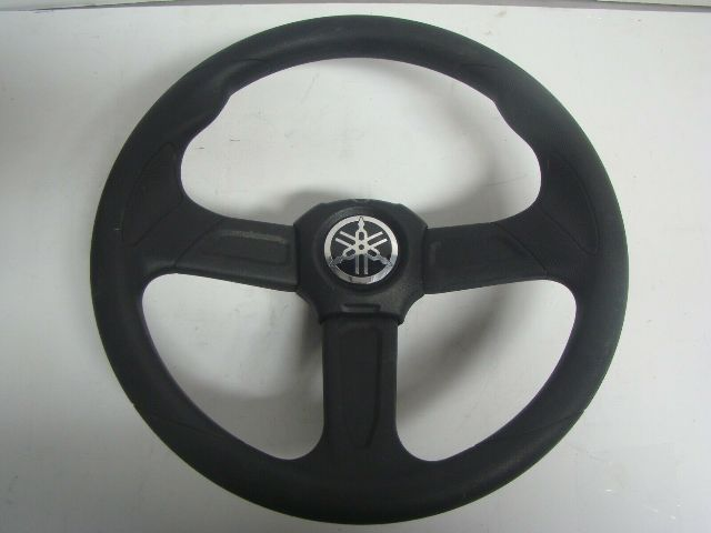 Yamaha Side By Side 16-2018 Viking Wolverine YXZ Steering Wheel 2HC-F3838-00-00