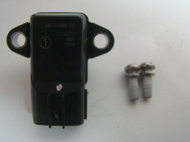 Yamaha 2004-2012 VX1100 VX110 VX Cruiser Deluxe Sport Map Sensor 68F-83688-00-00