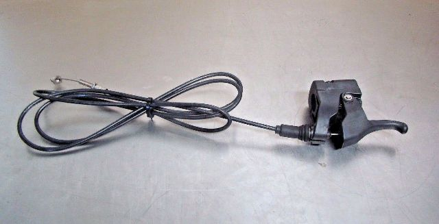 Kawasaki 2006 Jetski STX 12F Throttle Cable w/ Lever 39075-3714 Part# 54012-3771