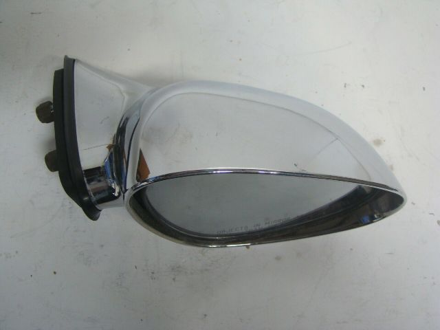 Yamaha Waverunner 2005 FX HO FX 3 Passenger Chrome Right Mirror F0V-U596C-10-00