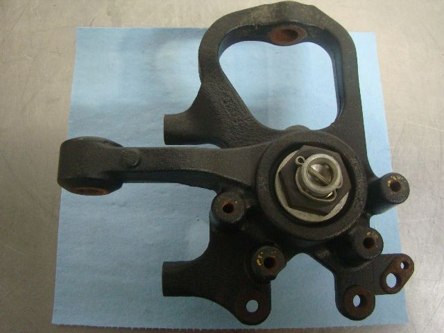 Can-Am BRP 2008-2012 Spyder GS RS RT Right Hand Knuckle With Hub Part# 505071711