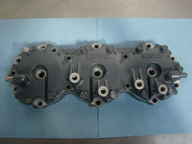 Yamaha Wave Venture 1100 1995-1997 OEM Cylinder Head Part# 63M-11111-00-94