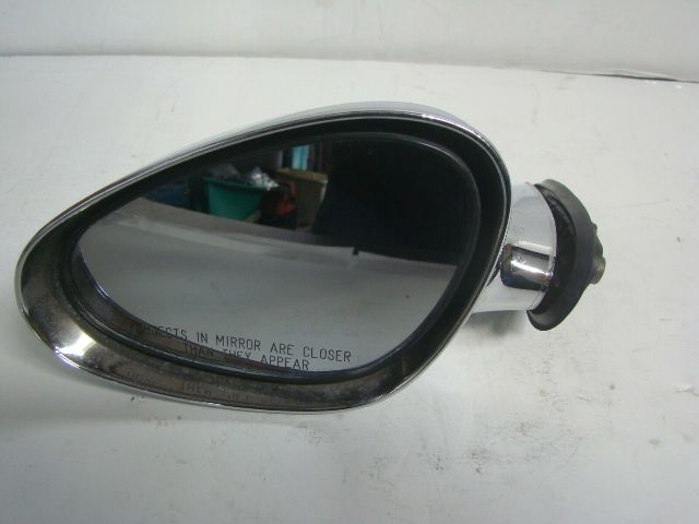 Yamaha Waverunner 2005 FX HO FX 3 Passenger Chrome Left Mirror F0V-U596B-10-00
