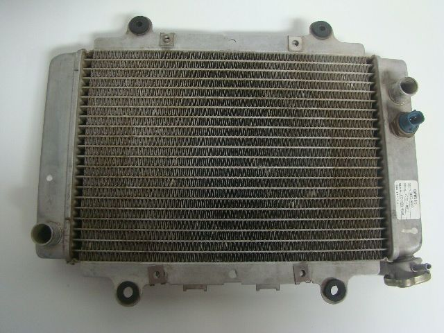 Yamaha ATV 4x4 Quad 2003-2005 Kodiak 400 450 Radiator Assembly # 5ND-E2460-00-00