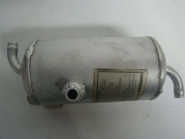 Kawasaki Jet Ski 2007-2013 Ultra 250 260 300 Oil Separator Tank # 52001-3741