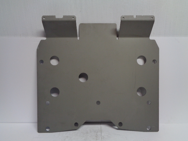Yamaha UTV Side By Side Rhino 04-05 Rhino 660 Engine Skid Plate SSV-5UG34-00-00