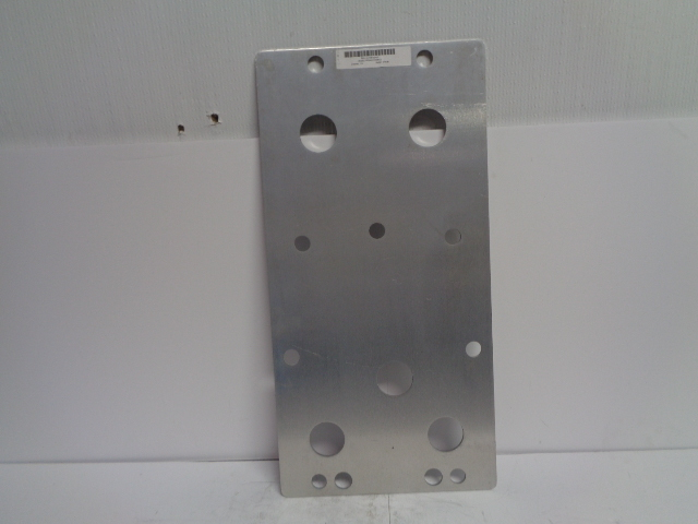 Yamaha Side By Side Rhino 04-05 Rhino 660 Rear Skid Plate Part# SSV-5UG36-00-00