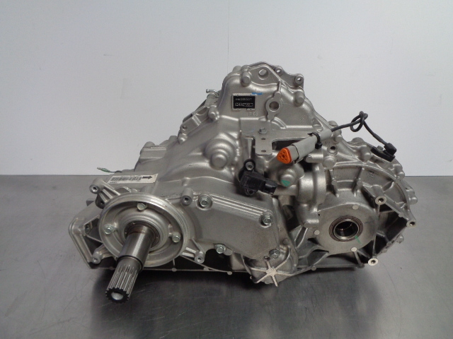 Can-Am Side By Side 2017 Maverick X3 STD XDS DPS Gear Box Transmission 420686501