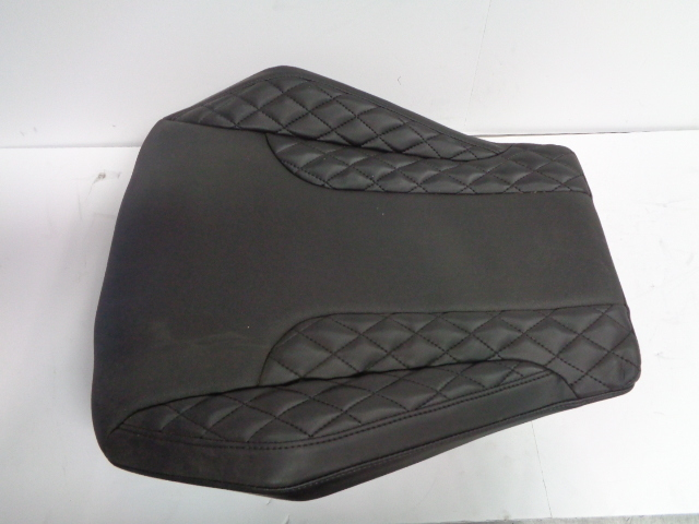Polaris Motorcycle / Roadster 15-2018 Slingshot Seat Bottom Part# 2688307-VBB