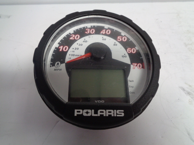 Polaris UTV Side By Side 2010 RZR 800 EFI Cluster Meter Speedometer # 3280534