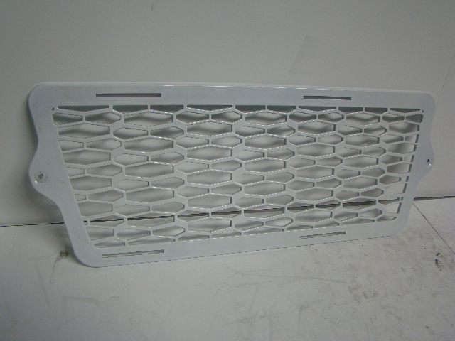 Polaris Motorcycle Roadster Slingshot Pearl White Front Grill Part# 2881789-352