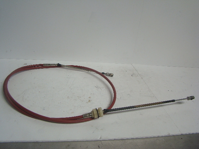 Yamaha Waverunner 2004-2007 FX1100 FX1000 FX HO Reverse Cable # F1B-6149C-02-00