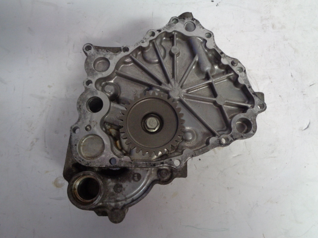 Yamaha Waverunner 2012 FX FZR FZS Oil Pump Housing Assembly Part 6S5-13300-20-00