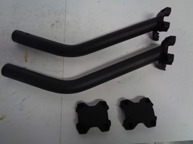 Can-Am Side By Side 17-19  Maverick X3 All Models Instrusion Bar Parts 715002889