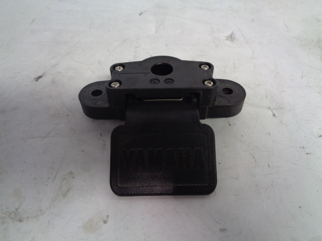 Yamaha Waverunner 1999-2005 GP XL FX 1200 Seat Latch Lock Part # F0d-63850-01-00