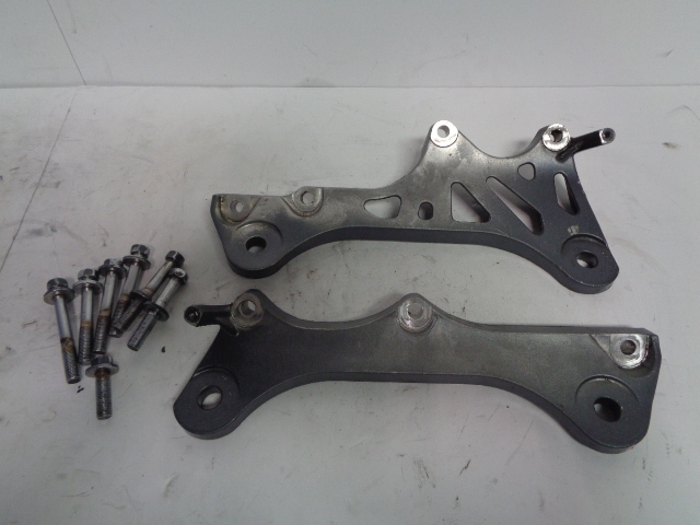 Yamaha Waverunner 1990-1998 650 700 760 Engine Motor Bracket Set 6R7-21415-00-94