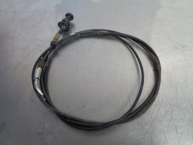 Yamaha Side By Side UTV 2004 Rhino 660 Throttle / Choke Cable # 5UG-26311-00-00