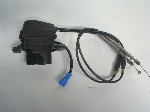 Yamaha Waverunner 1998 GP 800 Power Valve Servo Motor + Cables # 66E-85820-00-00