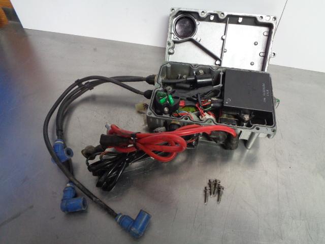 Kawasaki Jet Ski 97-98 ZXI STX 900 Complete Electrical Box w/ Igniter 21119-3747