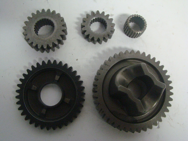 Yamaha UTV Side By Side 16-2017 YXZ 1000 Middle Drive Gears Part 2HC-17583-00-00
