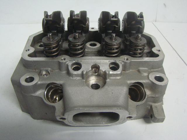 Polaris Side By Side UTV 2011-2014 RZR 800 Cylinder Head + Valves # 3022208